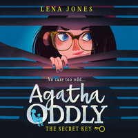 The Secret Key - Lena Jones