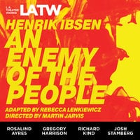 An Enemy of the People - Henrik Ibsen,Rebecca Lenkiewicz