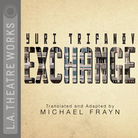 Exchange - Yuri Trifonov