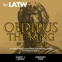 Oedipus the King - Sophocles,Nicholas Rudall