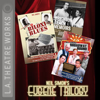 Neil Simon's Eugene Trilogy - NEIL SIMON