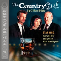 The Country Girl - Clifford Odets