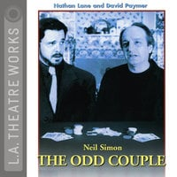The Odd Couple - NEIL SIMON