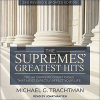 The Supremes' Greatest Hits, 2nd Revised & Updated Edition - Michael G. Trachtman