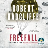 Freefall - Robert Radcliffe