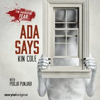 Ada Says... - Kin Cole