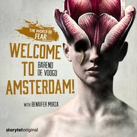 Welcome to Amsterdam - Barend de Voogd