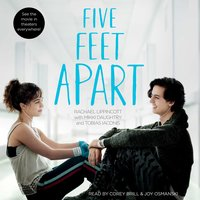 Five Feet Apart - Rachael Lippincott