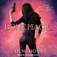 Bone Magic - D.N. Hoxa