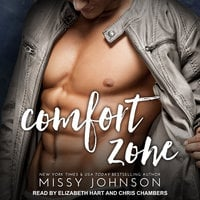 Comfort Zone - Missy Johnson