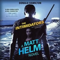 The Intimidators - Donald Hamilton