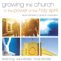 Growing the Church in the Power of the Holy Spirit - Brad Long,Paul K. Stokes,Cindy Strickler