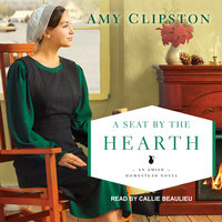 A Seat by the Hearth - Amy Clipston