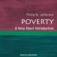 Poverty - Philip N. Jefferson