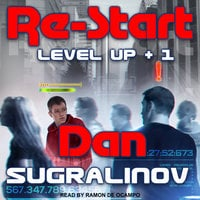 Re-Start - Dan Sugralinov