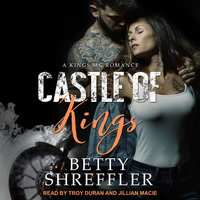 Castle of Kings - Betty Shreffler