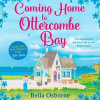 Coming Home to Ottercombe Bay - Bella Osborne