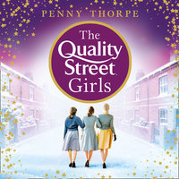 The Quality Street Girls - Penny Thorpe
