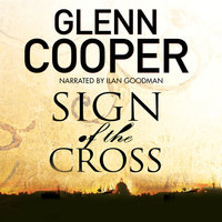 Sign of the Cross - Glenn Cooper