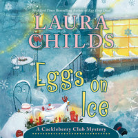 Eggs on Ice - Laura Childs