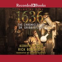 1636: The Chronicles of Dr. Gribbleflotz - Rick Boatright,Kerryn Offord