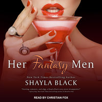 Her Fantasy Men - Shayla Black