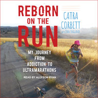 Reborn on the Run - Catra Corbett