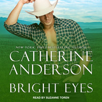 Bright Eyes - Catherine Anderson