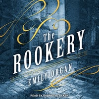 The Rookery - Emily Organ