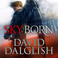 Skyborn - David Dalglish