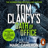 Tom Clancy's Oath of Office - Marc Cameron
