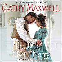 The Duke That I Marry - Cathy Maxwell