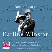 Darling Winston - David Lough