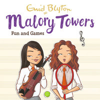 Fun and Games - Enid Blyton