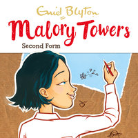 Second Form - Enid Blyton