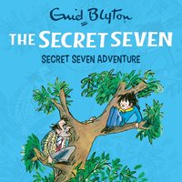 Secret Seven Adventure - Enid Blyton
