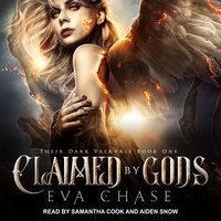 Claimed by Gods - Eva Chase