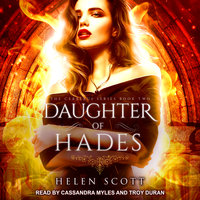 Daughter of Hades - Helen Scott