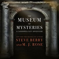 The Museum of Mysteries - Steve Berry,M.J. Rose