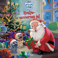 Hvalpevennernes jul - Disney