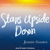 Stars Upside Down - Jennie Goutet
