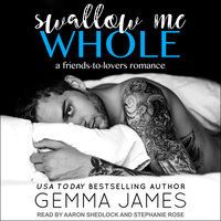 Swallow Me Whole - Gemma James
