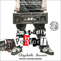 Accidentally Perfect - Elizabeth Stevens
