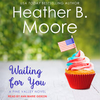 Waiting for You - Heather B. Moore