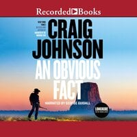 An Obvious Fact - Craig Johnson
