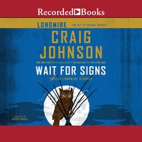 Wait for Signs - Craig Johnson