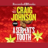 A Serpent's Tooth - Craig Johnson