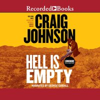 Hell is Empty - Craig Johnson