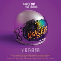 The Disasters - M. K. England