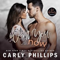 Dream - Carly Phillips